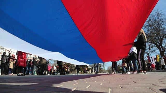 Крым: полуостров, дважды украденный русскими (Факти, Болгария)