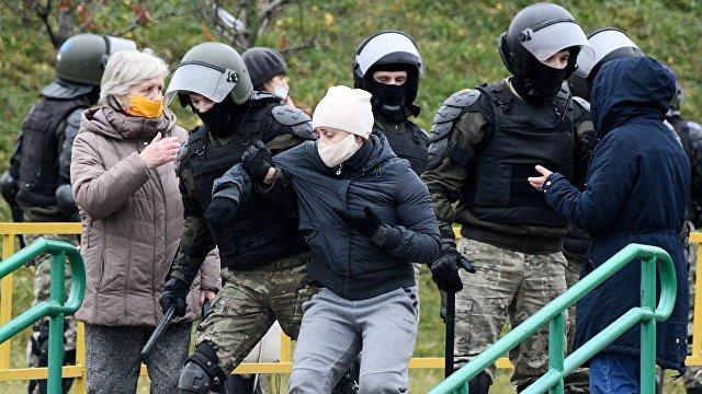 The American Conservative (США): что делать с Белоруссией?