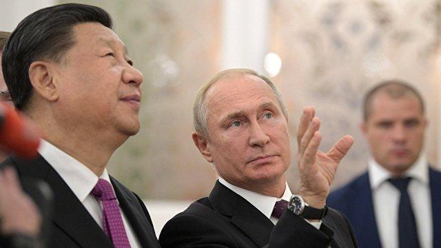 Foreign Affairs (США): конец гегемонии