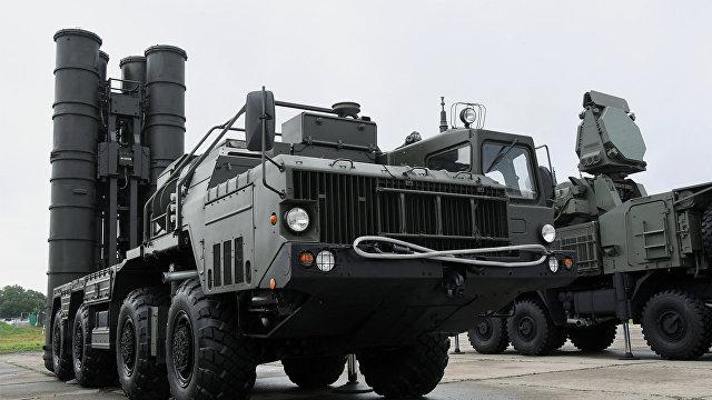 Заявление России о Турции: скоро может быть подписан контракт по новой партии С-400 (Haber7, Турция)