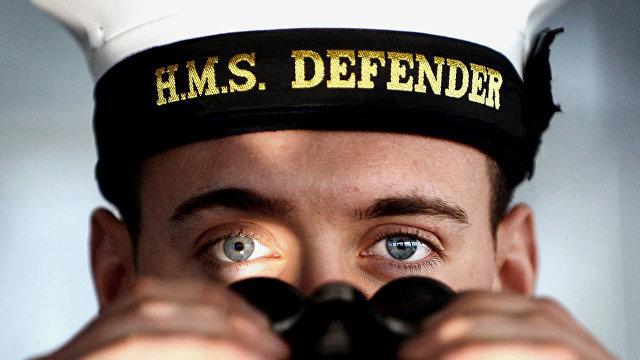 Geopolitika.news (Хорватия): раскрыта тайна шпионской миссии британского корабля