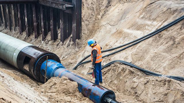Berlingske (Дания): конфликт из-за газопровода у Борнхольма, по-видимому, решен — и это может дорого обойтись Германии
