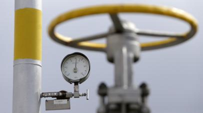Россия и Белоруссия достигли понимания в вопросе цены на газ