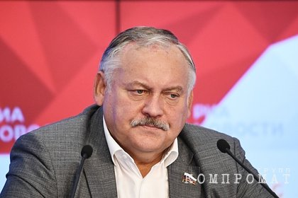 В Госдуме назвали Лукашенко нахлебником и паразитом в отношениях с Россией