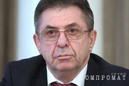 Задержан глава центра подготовки сборных команд России