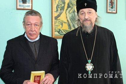 Появились первые фото Ефремова из СИЗО Белгорода