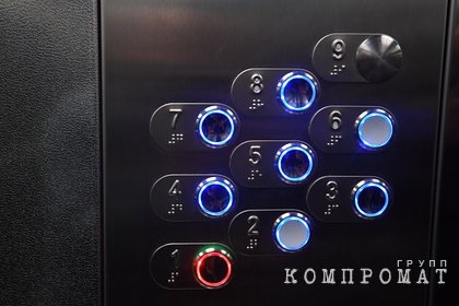 Раскрыты детали падения лифта в российском городе
