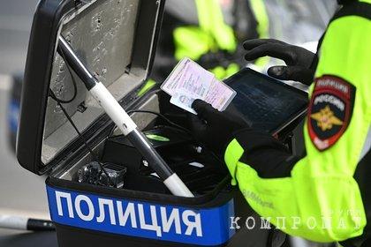 Краснодарские сотрудники ГИБДД подрались с подростками