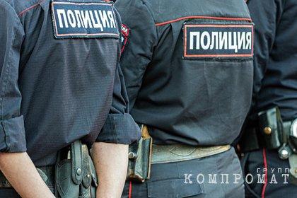 Российские полицейские подбросили наркотики задержанной ради повышения по службе