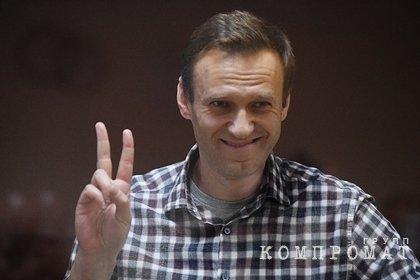 Родственники ветерана Артеменко остались недовольны приговором Навальному