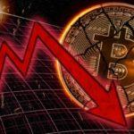 2 миллиарда долларов были ликвидированы в часы, когда цена биткойна упала до 53 500 долларов, а рыночная капитализация упала на 100 миллиардов долларов