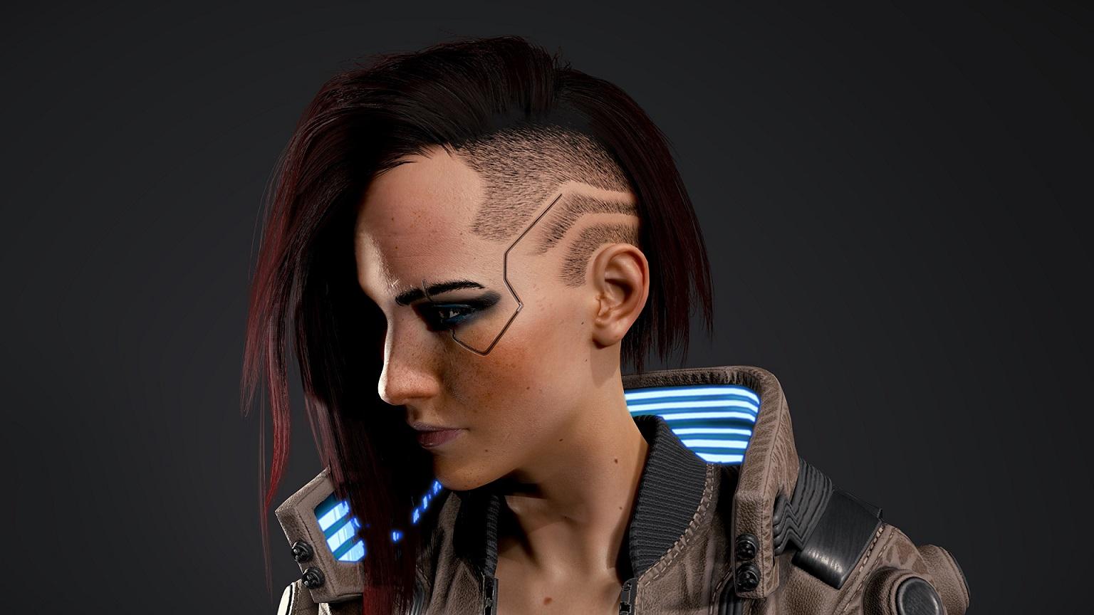 Подробности и трейлер фото-режима Cyberpunk 2077