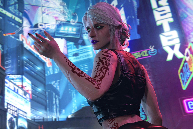 Релиз Cyberpunk 2077 снова перенесли