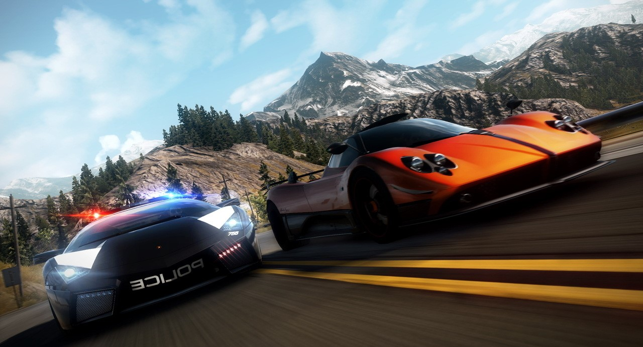 По слухам Electronic Arts работает над ремастером одной из культовых частей серии Need for Speed