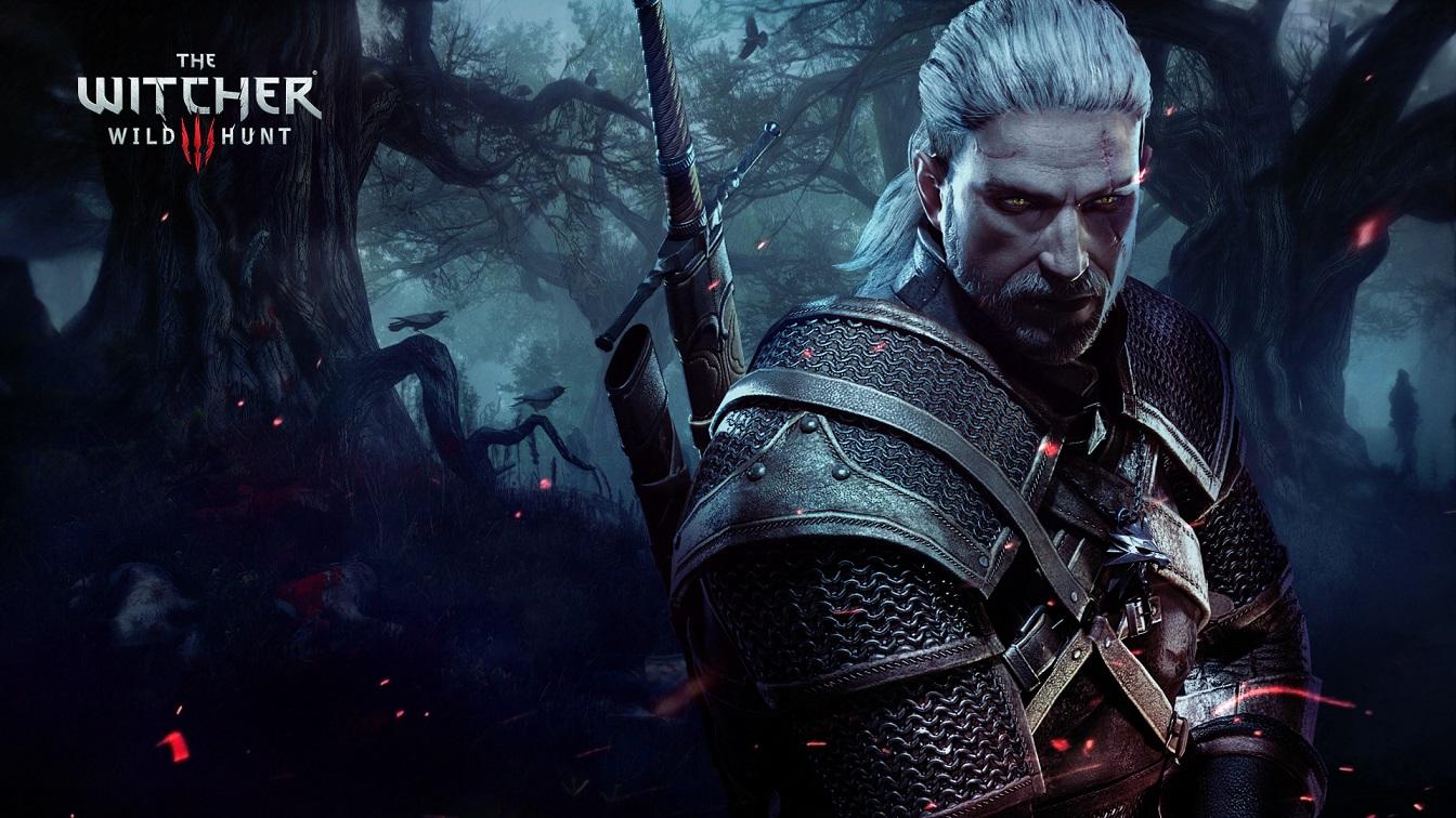 В GOG скидки до 90% на Cyberpunk 2077, The Witcher 3 и другие хиты