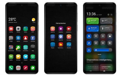 Jiyan Art: стильная тема, которая полностью изменит интерфейс вашего Xiaomi
