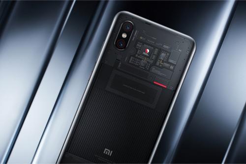 MIUI 12.5 добралась до Xiaomi Mi 8 Explorer Edition, Mi 8 Pro и Mi 8 SE