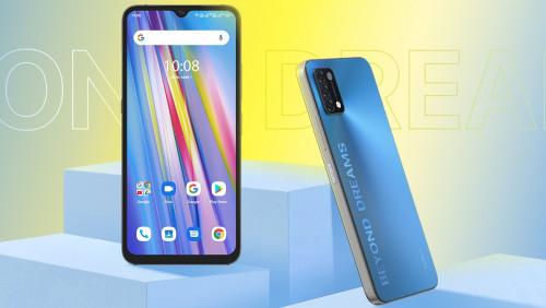 ТОП-5 бюджетных смартфонов до 10000 рублей: список 2021 года