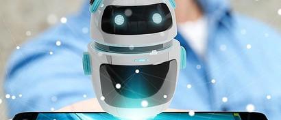 Онлайн-конференция CNews «Чат-боты 2021: на пути к интеллектуальному помощнику» состоится 7 июля