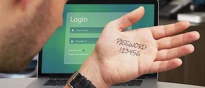 Произошла крупнейшая в истории утечка паролей. Под ударом все пользователи интернета