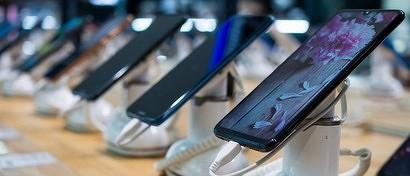 Началось эпическое подорожание смартфонов. Под ударом Россия и весь мир