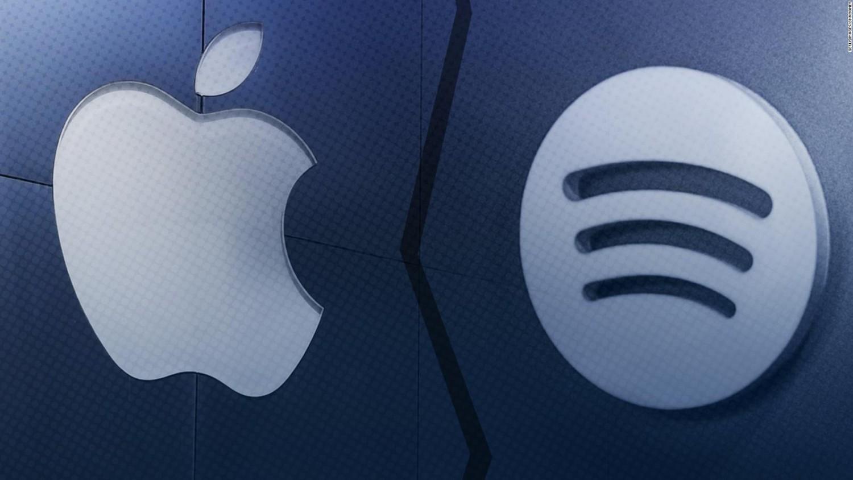 Spotify опять против Apple — на этот раз из-за единой подписки Apple One