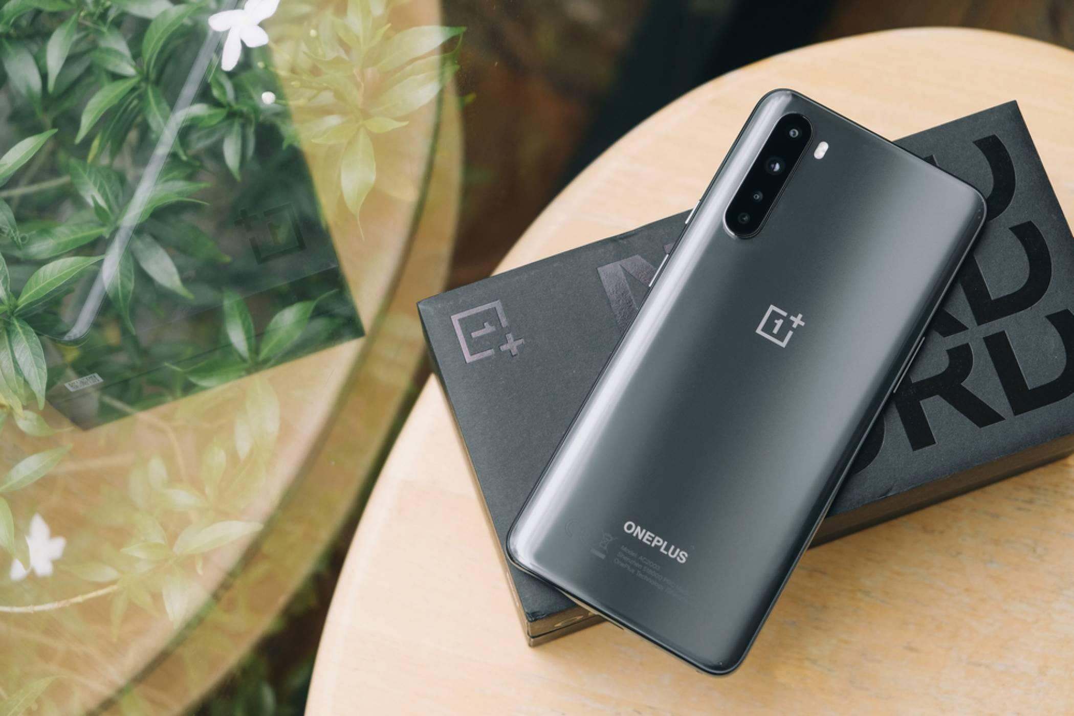 Инсайдер: OnePlus Nord 2 получит тройную камер на 50 МП, аккумулятор на 4500 мАч, чип Dimensity 1200 и до 12 ГБ ОЗУ