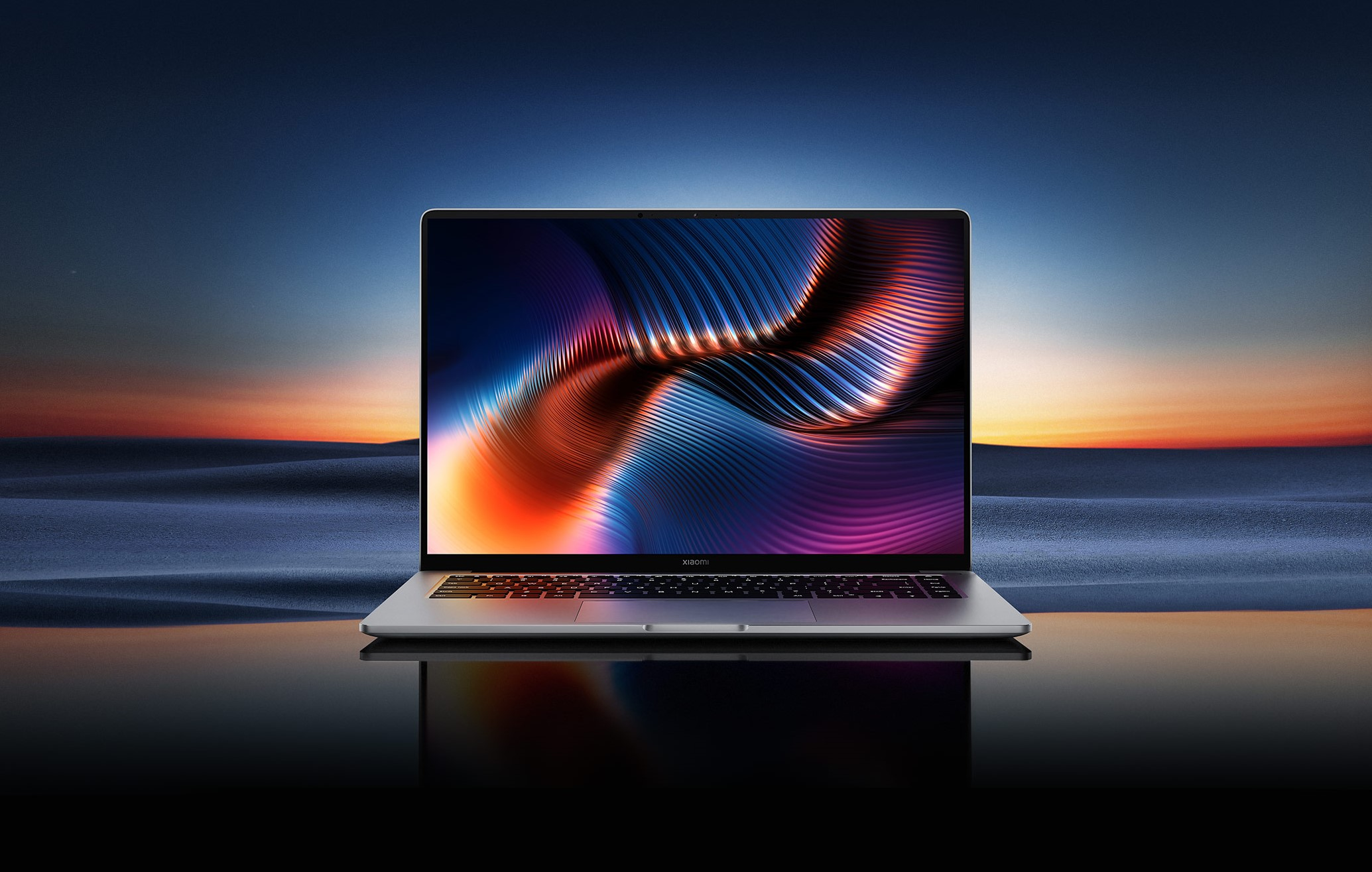 Официально: Xiaomi выпустит Mi Notebook Pro X с видеокартой Nvidia GeForce RTX 3050 Ti