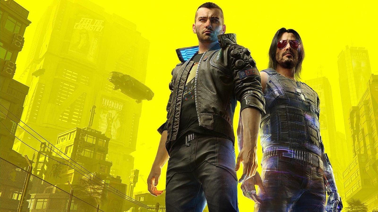 Cyberpunk 2077 перехватила звание самой успешной ПК-игры