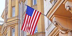 С 12 мая консульства США в России практически останавливают выдачу виз