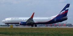 'Аэрофлот' будет летать из Москвы в Иркутск пять раз в день летом