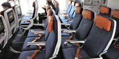 У 'Аэрофлота' появится платный выбор мест на онлайн-регистрации