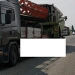 Грузовик насмерть сбил пешехода на Ставрополье