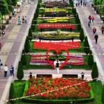 140 тысяч человек отдохнули в Кисловодске с начала года