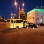 Двухлетний ребёнок пострадал на Ставрополье