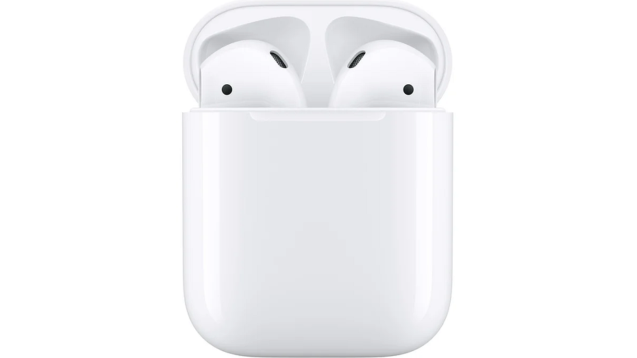 Наушники Apple AirPods взорвались прямо в ухе у владельца