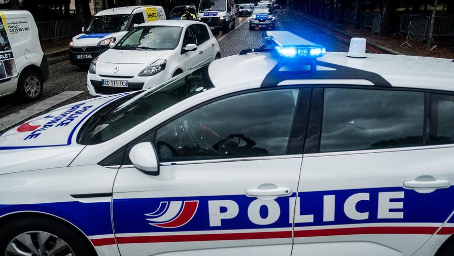 Полиция задержала четырех человек по делу об убийстве учителя истории во Франции