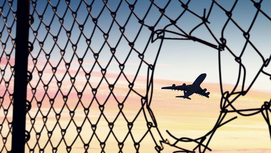 Украина вышла из соглашений СНГ об авиации