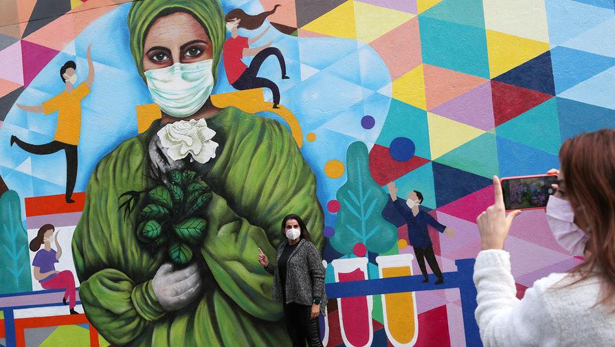 Более 30 тысяч человек заразились коронавирусом за сутки в Бразилии