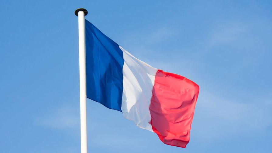 Автомобиль въехал в толпу людей на востоке Франции, есть пострадавшие