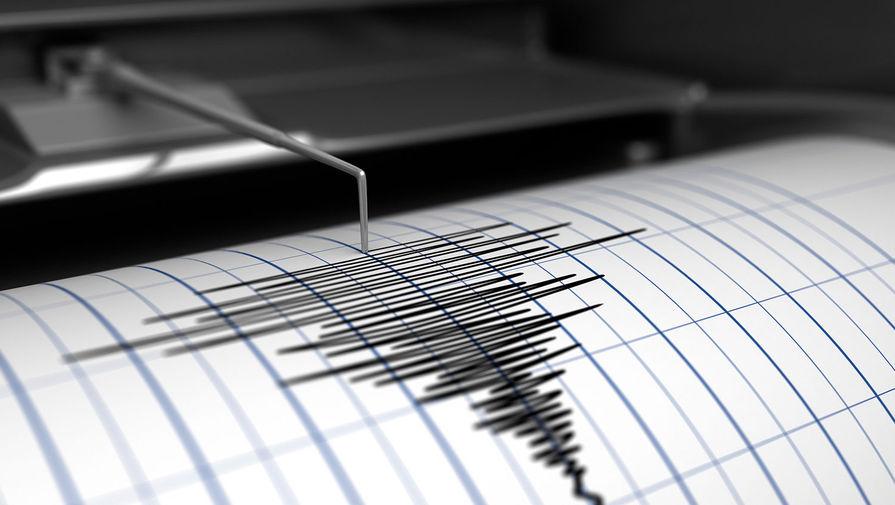 Землетрясение магнитудой 5,0 произошло в Боливии
