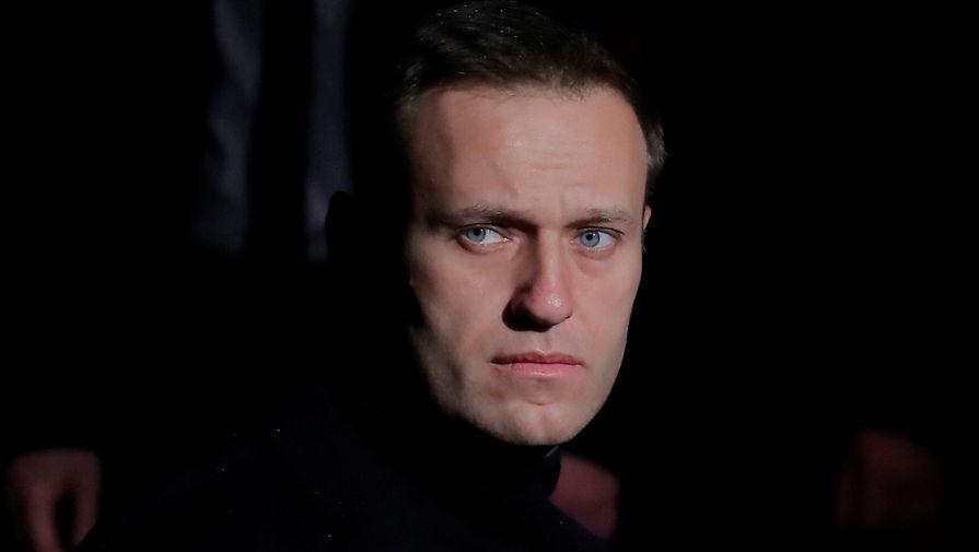 В Совфеде назвали 'пакостью' выдвижение Навального на Нобелевскую премию