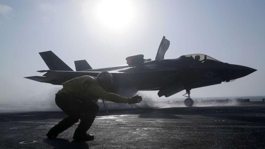 В США назвали самолет-угрозу шестому поколению истребителей