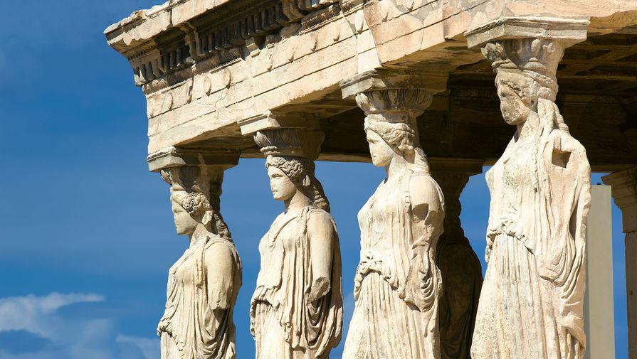 Греция перечислила правила въезда для россиян