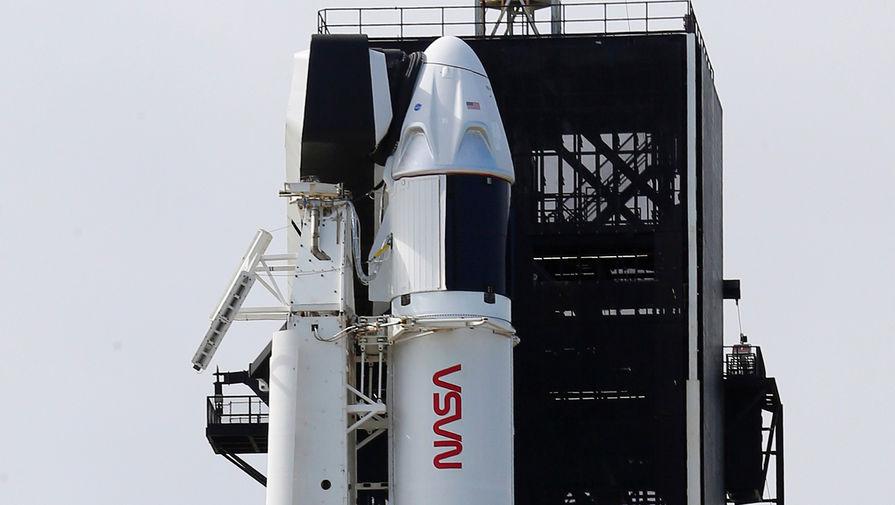 Falcon 9 успешно стартовала со спутником Sentinel-6 на борту
