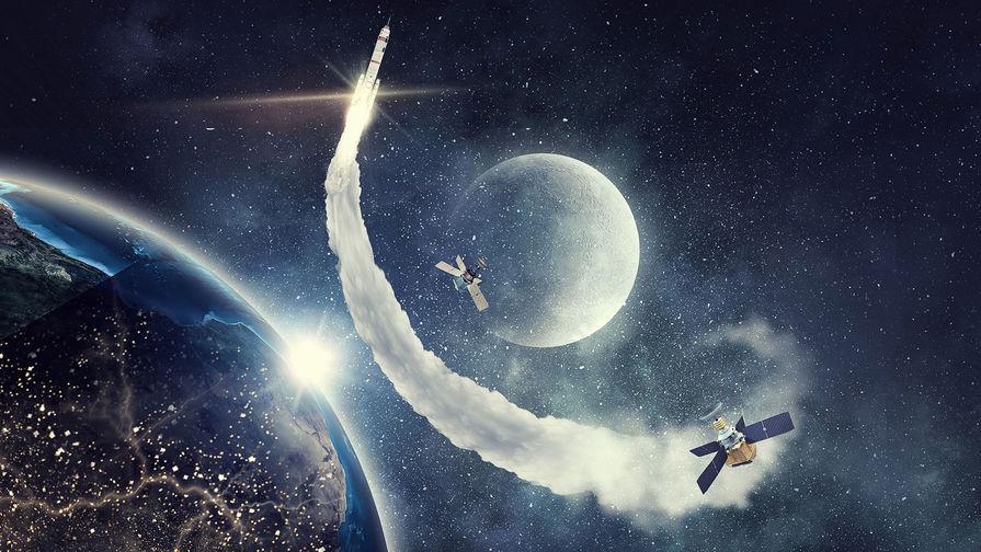 НАСА не считает Россию соперником США в космосе