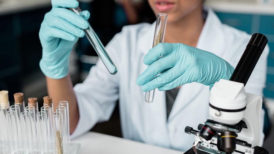 Российские ученые придумали, как лечить гепатит В