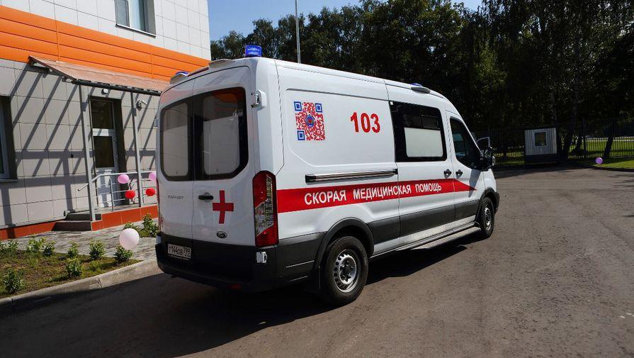 Жертвами ДТП под Волгоградом стали четыре человека, выжил лишь ребенок