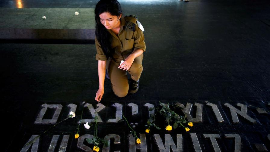 Режиссера церемоний на Олимпийских играх отстранили из-за шутки про Холокост