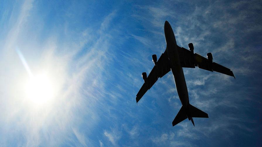 В США будут проверять все самолеты с двигателями PW4000